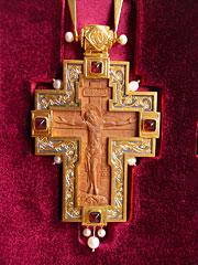 крест нательный золото, нательный крест ручной работы, интернет магазин крест нательный,