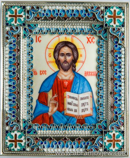 Иконы святых своими руками