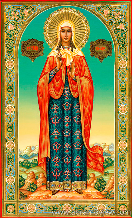 икона Софии, мученица софия, святая ...: www.abramovjew.com/kupit/ikona_sofii_svjatoj_muchenicy.php